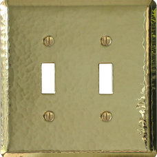 Traditional Switchplates by Switch Hits