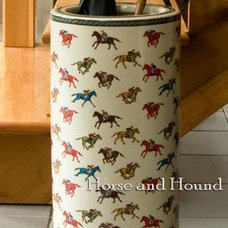 Traditional Storage And Organization by Horse & Hound Gallery