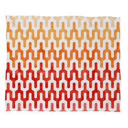 DENY Designs - Arcturus Warm Fleece Throw Blanket - This DENY fleece throw blanket may be the softest blanket ever! And we're not being overly dramatic here. In addition to being incredibly snuggly with it's plush fleece material, it's maching washable with no image fading. Plus, it comes in three different sizes: 80x60 (big enough for two), 60x50 (the fan favorite) and the 40x30. With all of these great features, we've found the perfect fleece blanket and an original gift! Full color front with white back. Custom printed in the USA for every order.