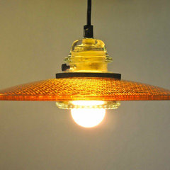 modern pendant lighting by Railroadware
