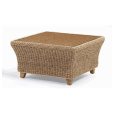 traditional coffee tables by Wicker Paradise