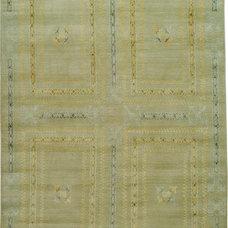 Contemporary Rugs by Cyrus Artisan Rugs
