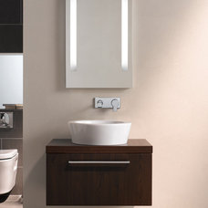 Bathroom Vanities And Sink Consoles by UK Bathrooms