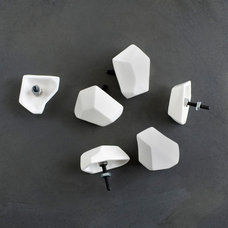 Modern Cabinet And Drawer Knobs by Pigeon Toe