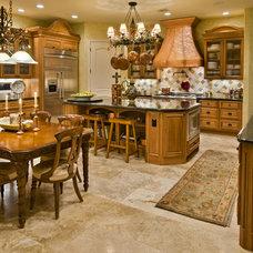 Mediterranean  Stiffel Homes LLC