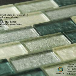 Coverings 2013 -
