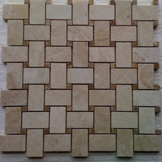 Traditional Mosaic Tile by Mosaic Tile Stone