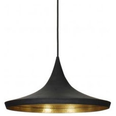 Modern Pendant Lighting by KiblerandKirch