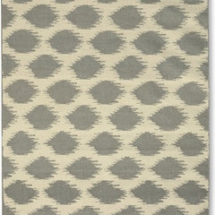 contemporary rugs by Williams-Sonoma