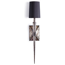 Contemporary Wall Sconces by Kathy Kuo Home