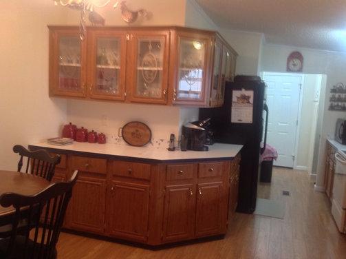 Help with kitchen cabinet doors