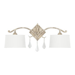 Capital Lighting - Capital Lighting Harlow Traditional Wall Sconce X-RC-175-QS2944 - Capital Lighting Harlow Traditional Wall Sconce X-RC-175-QS2944