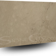 Mediterranean Kitchen Countertops by Stone City - Kitchen & Bath Design Center