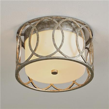 Transitional Ceiling Lighting by Shades of Light