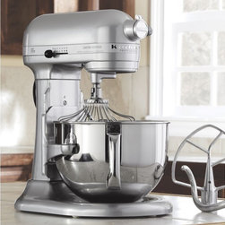 KitchenAid Limited Edition Pro 620 Stand Mixer - Must have for any kitchen. Huge time saver, will not bog down under any load. Many attachments available, meat grinder a must for any cook. Comes in many different colors.