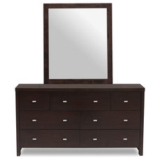Modern Makeup Mirrors by bryght.com