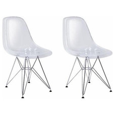 Modern Dining Chairs by Ezmod Furniture