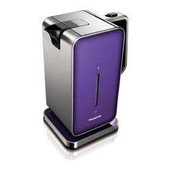 Panasonic Electric Water Kettle Violet