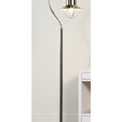 Nautical Lantern Floor Lamp