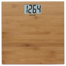 Modern Bathroom Scales by BuilderDepot, Inc.