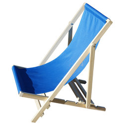 Beach Style Outdoor Lounge Chairs by Shark Shade LLC