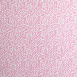 Cotton Tale Designs - Girly Crib Sheet - A quality baby bedding set is essential in making your nursery warm and inviting. All Cotton Tale patterns are made using the finest quality materials and are uniquely designed to create an elegant and sophisticated nursery. Girly crib sheet is made in 100% cotton Twill. Generously cut to accommodate all mattresses. Soft pink and white skin pattern. Standard crib sheet measures 52 x 28. Machine wash cold, gentle cycle, separately. Tumble dry low or hang dry. Girl sheet.