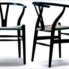 Wishbone Side Chair - Dining Chairs - Toronto/Ottawa Furniture Store