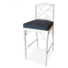 Contemporary Bar Stools And Counter Stools by Clayton Gray Home