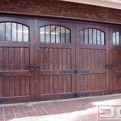 Dynamic Garage Door California Dream 14 Spanish