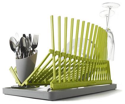 Modern Dish Racks by HORNE