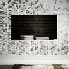 Modern Tile by American Tile and Stone/Backsplashtogo.com