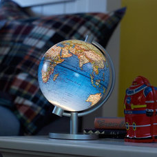 Eclectic Kids Lighting by The Land of Nod