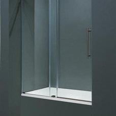 Modern Bathtubs by PoshHaus
