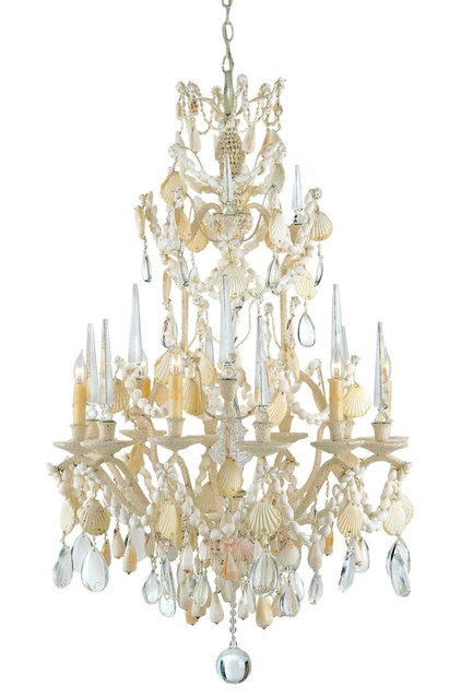 Chandeliers by Benjamin Rugs and Furniture