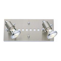 Eglo - Eglo 82243A Fizz Modern / Contemporary Track Light - Eglo 82243A Fizz Modern / Contemporary Track Light