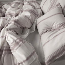 Contemporary Duvet Covers by Matteo