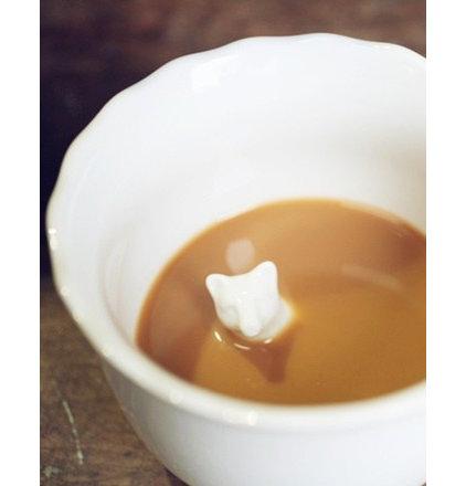 Contemporary Mugs by Modest Peach