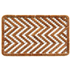 Eclectic Doormats by Cocomats 'N More