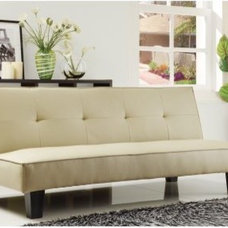 Modern Futons by Hayneedle
