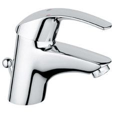 Contemporary Bathroom Faucets And Showerheads by Quality Bath