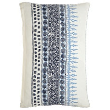 Contemporary Decorative Pillows by Calypso St. Barth