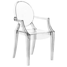 Contemporary Accent Chairs by Starck