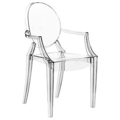 contemporary armchairs by Starck