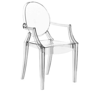Contemporary Armchairs And Accent Chairs by Starck