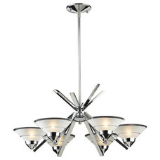 Contemporary Chandeliers by Beyond Stores