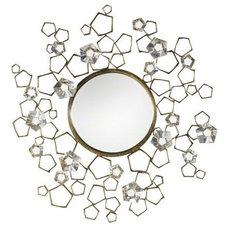 Contemporary Mirrors by Rodolfo Gonzales Interior Design