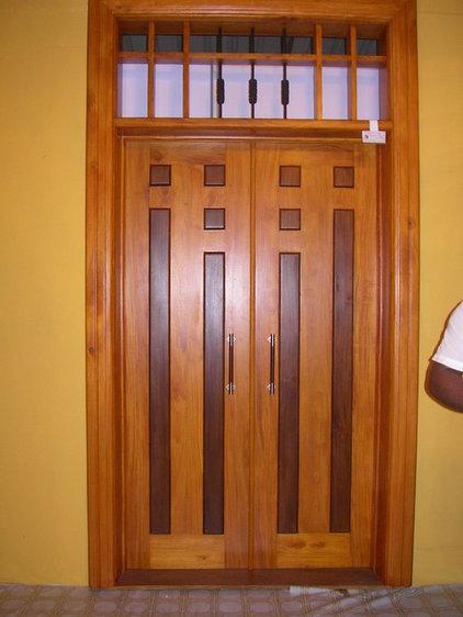 Indian prayer room door design joy studio design gallery for 5th door design studio
