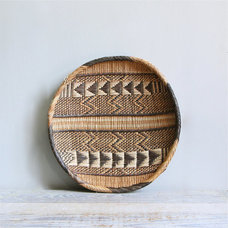 Eclectic Baskets by Etsy