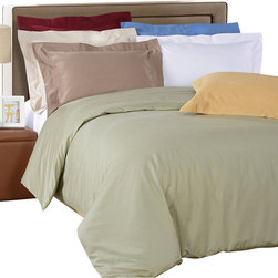 """Bed Linens and More - Egyptian Cotton 1000 Thread Count Stripe Duvet Cover Sets Full/Queen Burgundy - The definition of luxury, at an affordable price! Boasting a smooth, 1000 Thread Count in pure Egyptian cotton sateen, this duvet set makes every night an indulgence. These 1000 thread count duvets of premium long-staple cotton are """"sateen"""" because they are woven to display a lustrous sheen that resembles satin."""