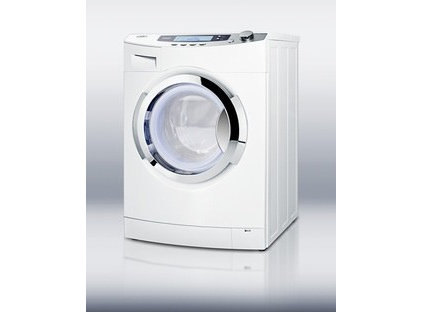 "Washer/Dryer Combo - for under counter  SPWD1800 - Summit Appliances  24"" width"